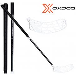 Oxdog Iroc 27 Oval white