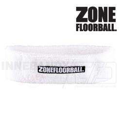 Zone Headband Retro white