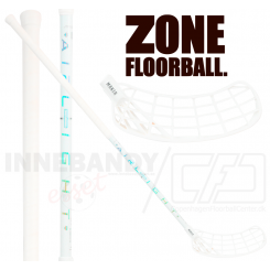 Zone Maker Air Superlight 26 white/hologram - Floorballstav