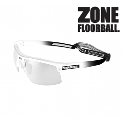 Zone Eyewear Protector Jr black/white
