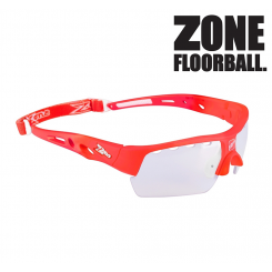 Zone Matrix Eyewear Kids all red