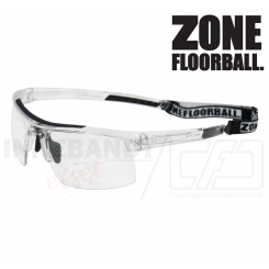 Zone Eyewear Protector Sr transparent/black