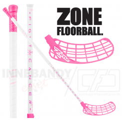 Zone Zuper Air Fight Cancer 4 Ultralight 29 - white/pink