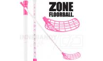 Zone Zuper Air Fight Cancer 4 Ultralight 29 - white/pink