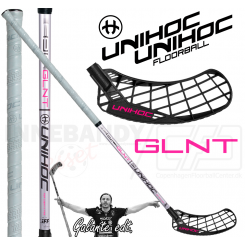 Unihoc Epic Top Light II 26 GLNT edt. - Floorballstav