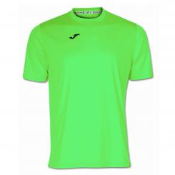 COMBI T-shirt Lysegrøn