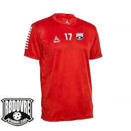 Hjemmebane Spilletrøje - Rødovre FC