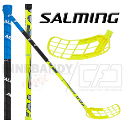 Salming Q1 KickZone Jr 32
