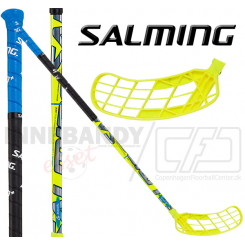 Salming Q1 KickZone TipCurve 5° 27