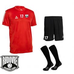 Hjemmebane Spillesæt - Rødovre FC