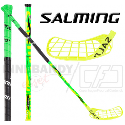 Salming Q2 X-shaft KickZone TipCurve 3° 29