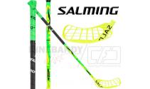 Salming Q2 X-shaft KickZone TipCurve 3° 29