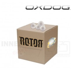 Oxdog Rotor Ball Box - 400 stk.