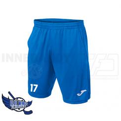 Spilleshorts - Blue Wings Floorball