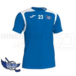 Hjemmebane Spilletrøje - Blue Wings Floorball - Championship V