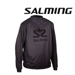 Salming Legend Målmandstrøje dark grey / black
