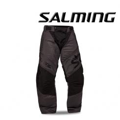 Salming Legend Målmandsbukser dark grey / black