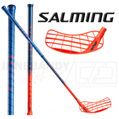 Salming Raptor TourLite Touch 29 navy/red