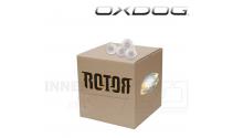 Oxdog Rotor Ball Box - 100 stk.