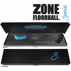 Zone Maker Prolight Special 27 limited edt. box - Floorballstav