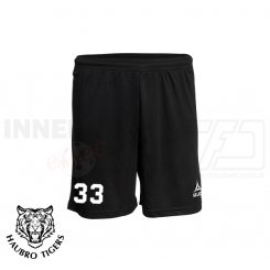 Træningsshorts - Haubro Tigers - Pisa