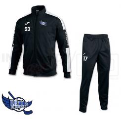Træningsdragt - Blue Wings Floorball