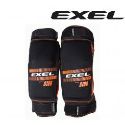 Exel S100 Knæbeskyttere