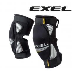 Exel Elite Knæbeskyttere