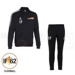 Træningsdragt - Dalmose IF62 Floorball