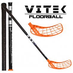 Vitek Exercise 32 Street Floorball orange - Ikke IFF godkendt