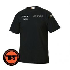 Basic-T Junior T-shirt - TFT
