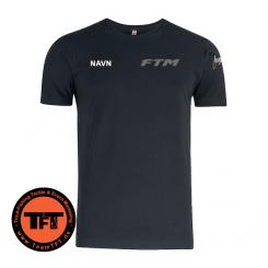 Premium Fashion-T Senior T-shirt - TFT