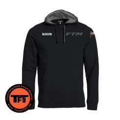 Classic Hoody Senior Hættetrøje - TFT