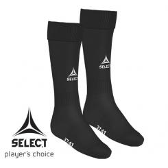 Select Elite Floorball Spillestrømper - Sort
