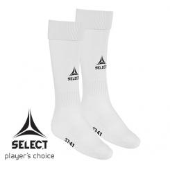 Select Elite Floorball Spillestrømper - Hvid