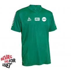 DGI Ferieskole Spilletrøje - Select Pisa - Grøn