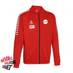 DGI Ferieskole Træningstrøje - Select Argentina - Rød