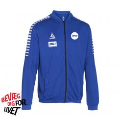 DGI Ferieskole Træningstrøje - Select Argentina - Blå