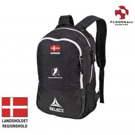 Landshold Rygsæk - Lazio Backpack - Landshold Regionshold