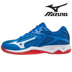 Mizuno Lightning Star Z6 Jr. blue/white/red