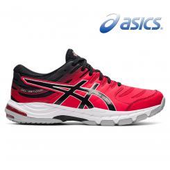 Asics Gel Beyond 6 - Herre - eletric red/black