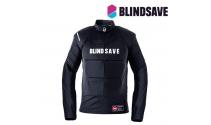 Blindsave Protection Vest Rebound Control (L/S) - black