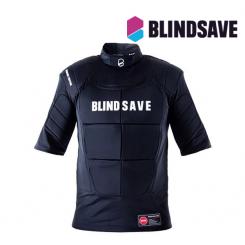 Blindsave Protection Vest Rebound Control (S/S) - black