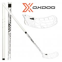 Oxdog Viper Superlight 27 white/black