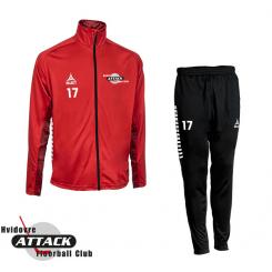 Træningsdragt - Hvidovre Attack FC
