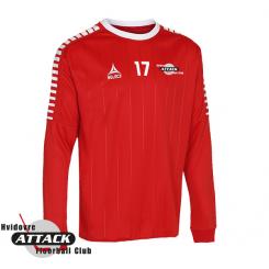 Træningstrøje Langærmet - Hvidovre Attack FC