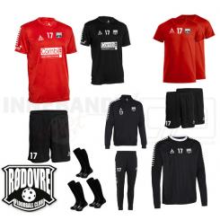 1. Holds Sæt - Rødovre FC
