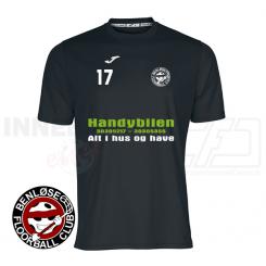 Udebane Spilletrøje - U/13 drenge - Benløse Floorball Club