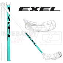Exel X-play Nano Bianchi Green 3.4