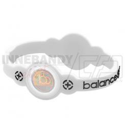 Balance Bond 2.0 - Ion armbånd - Hvid